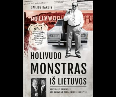 HOLIVUDO MONSTRAS IŠ LIETUVOS  (2020 m.)